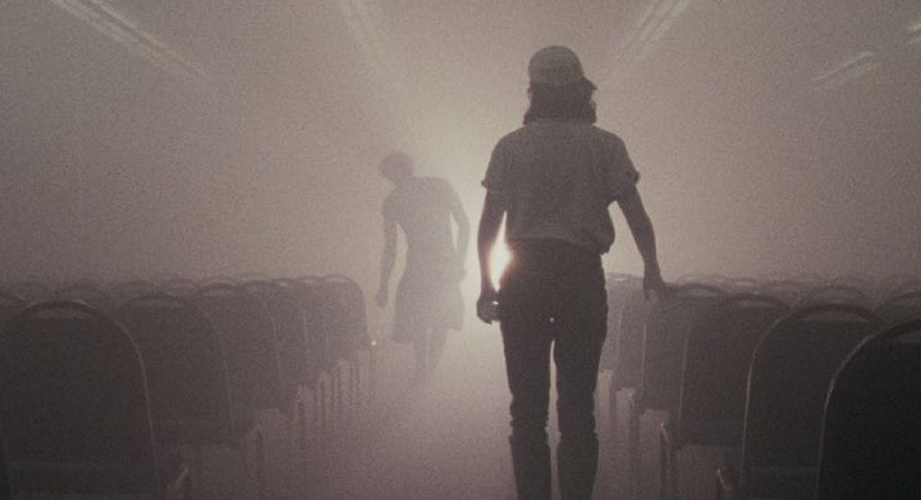 Tilman Singer Explores The Dark Side Of Hypnosis In Luz image