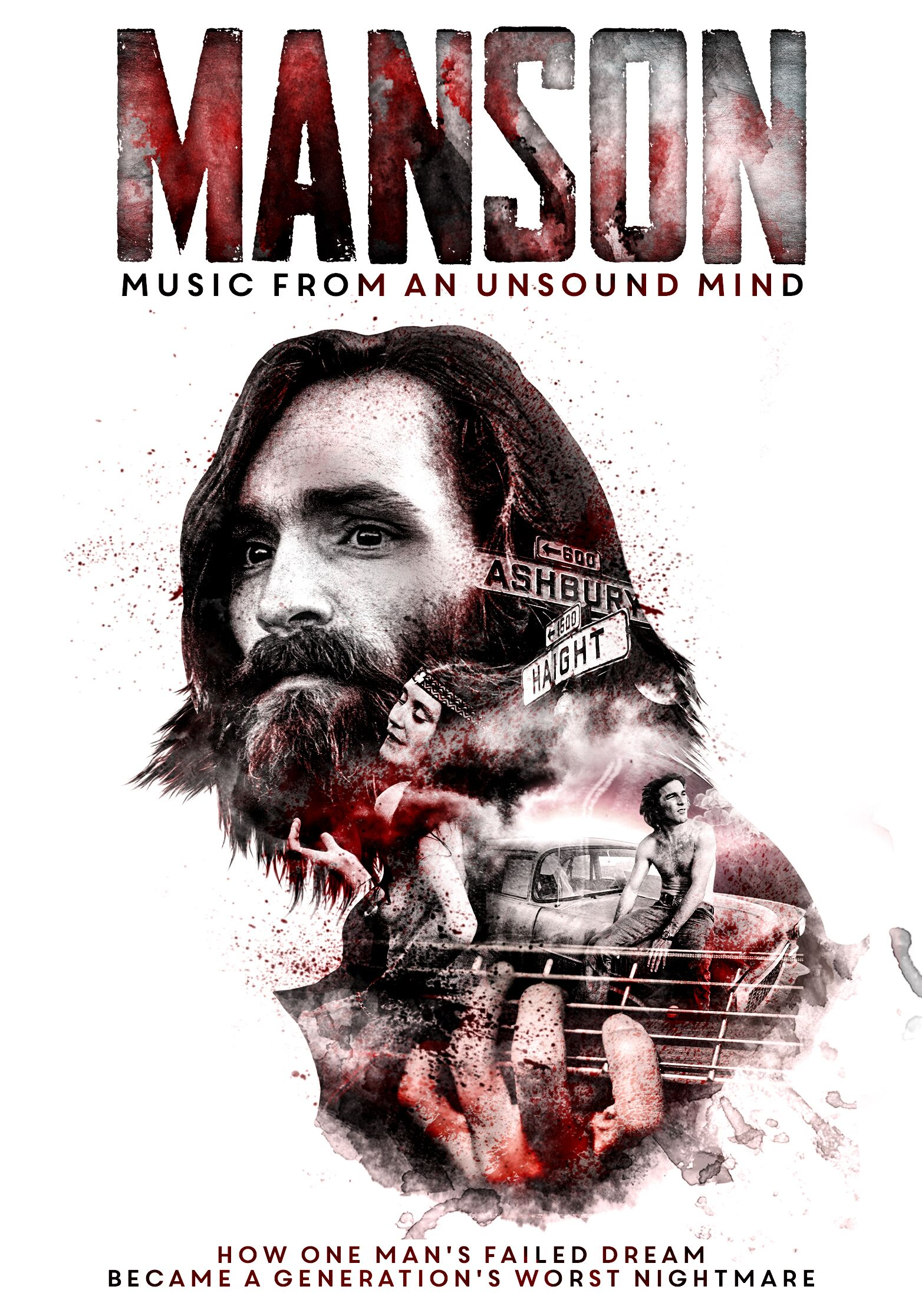 Manson: Music from an Unsound Mind Image