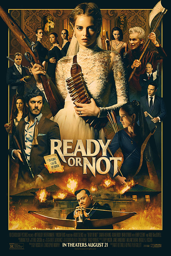 Ready Or Not Image