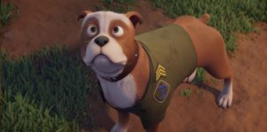 Sgt. Stubby: An American Hero Image