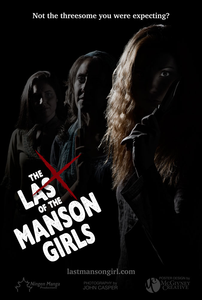 The Last Of The Manson Girls  Image