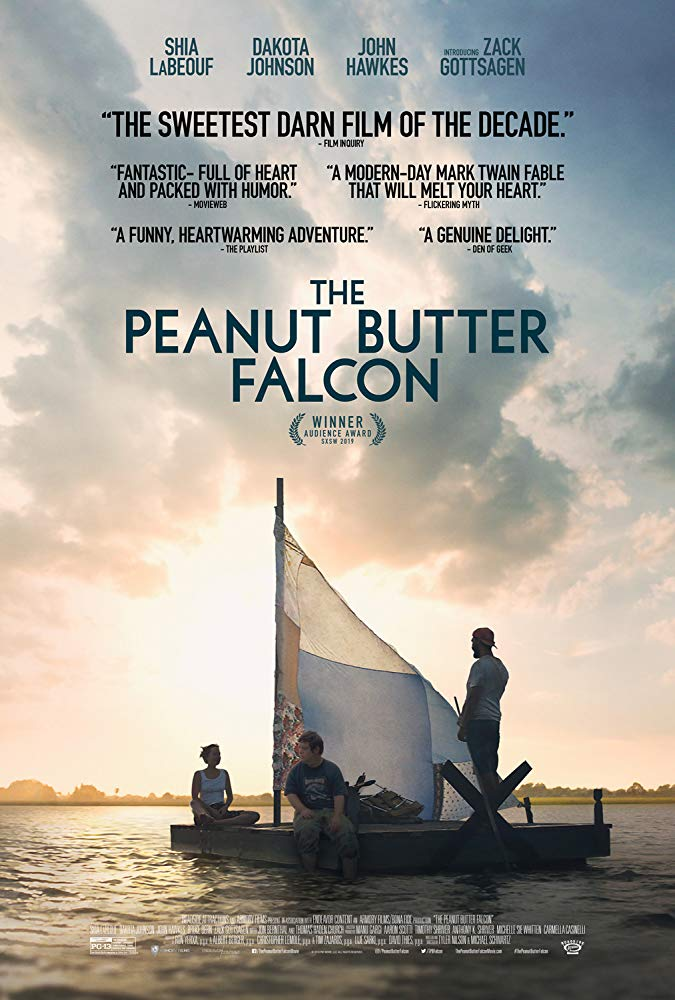The Peanut Butter Falcon Image