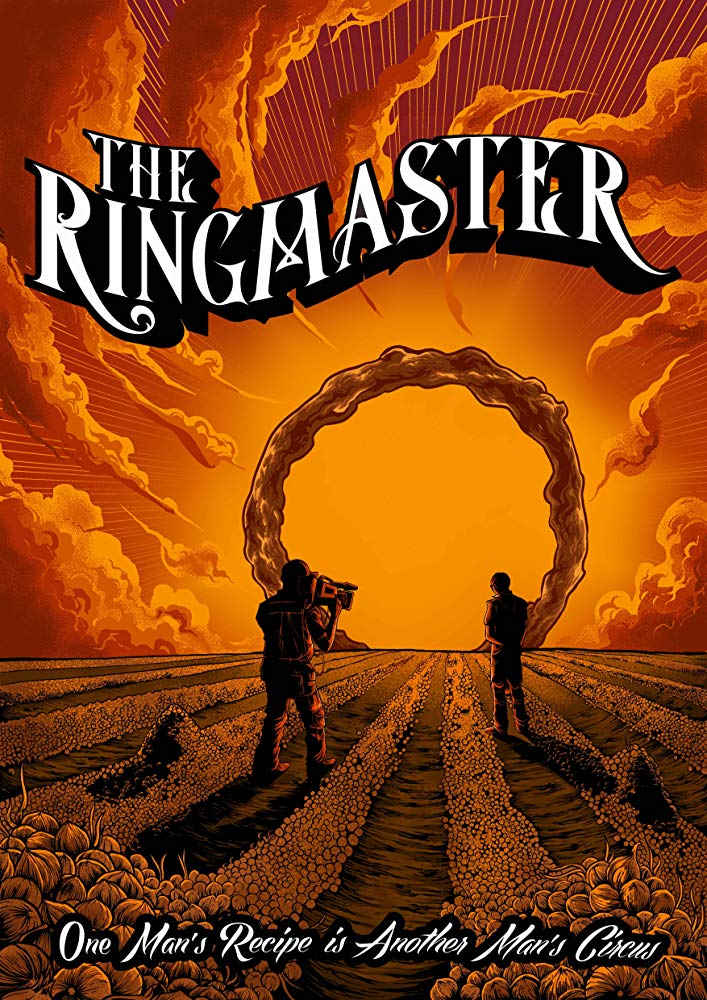 The Ringmaster Image