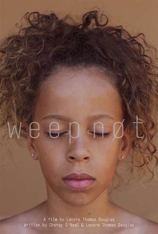 Weep Not Image
