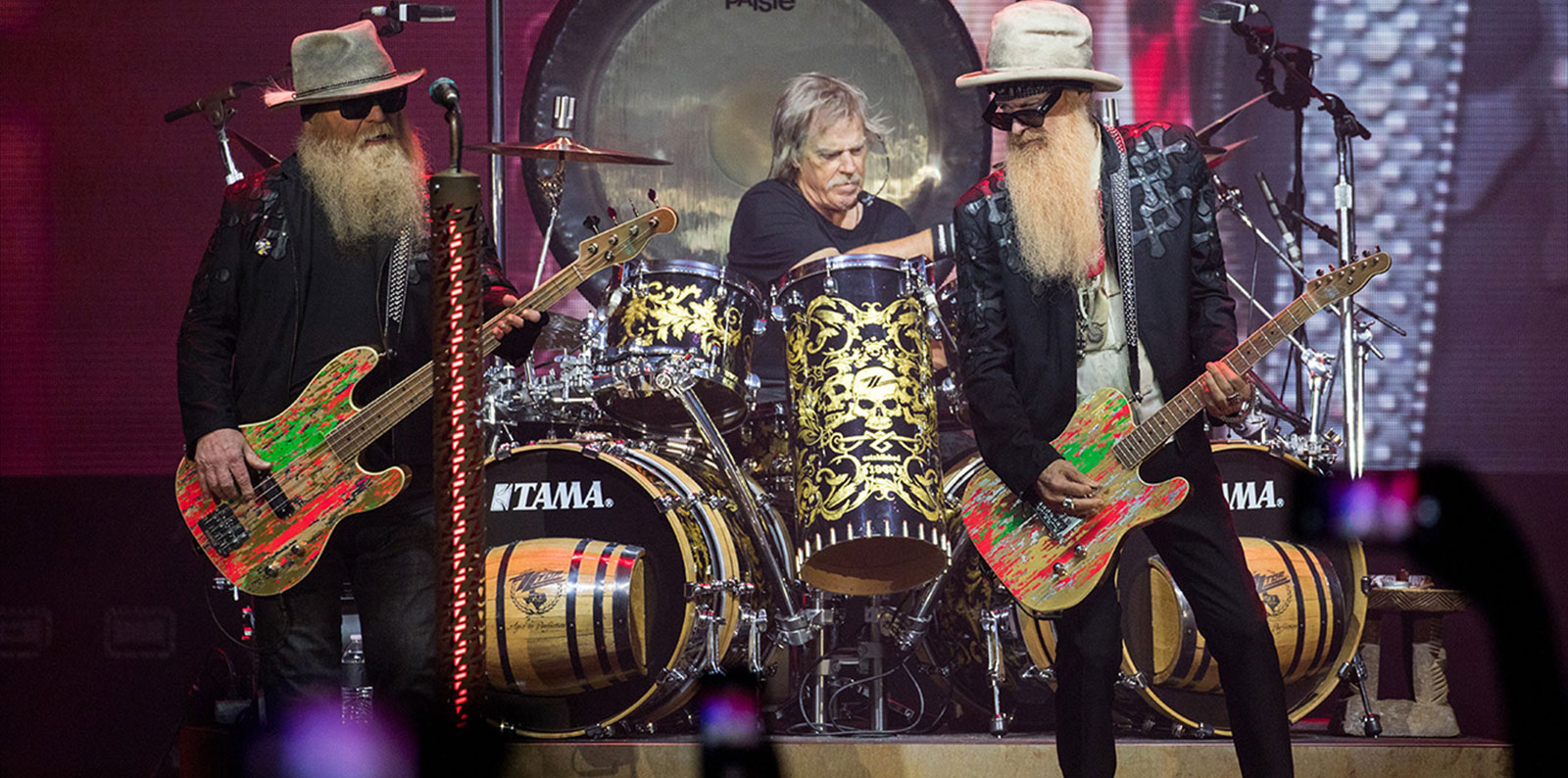 ZZ Top: That Little Ol' Band From Texas | Film Threat