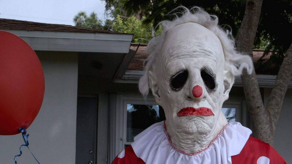 Send in the Clown Movie Trailers image