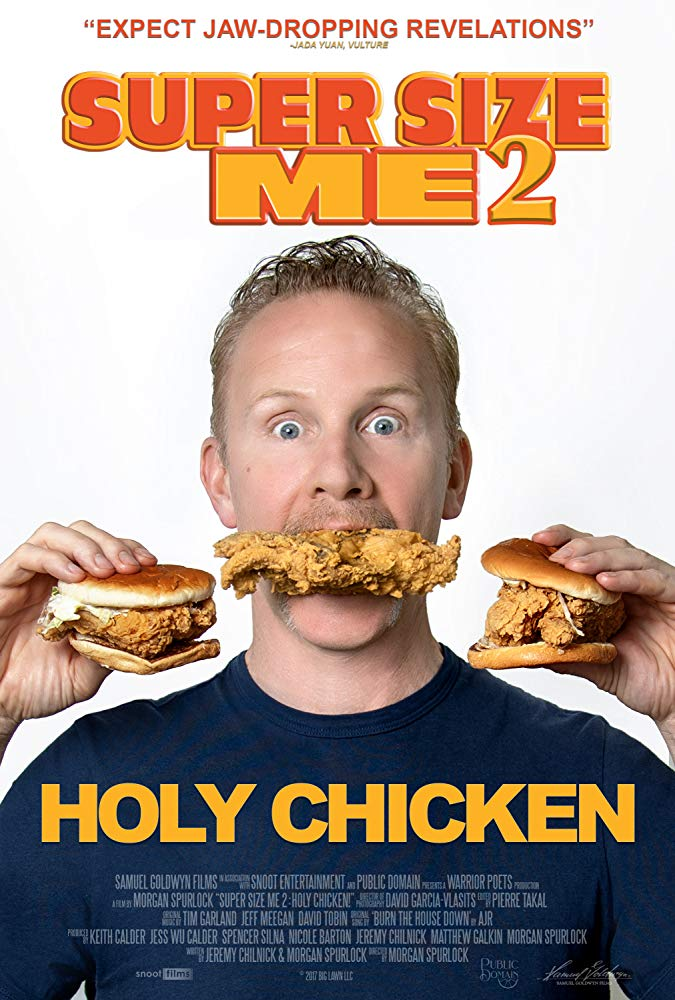Super Size Me 2: Holy Chicken Image