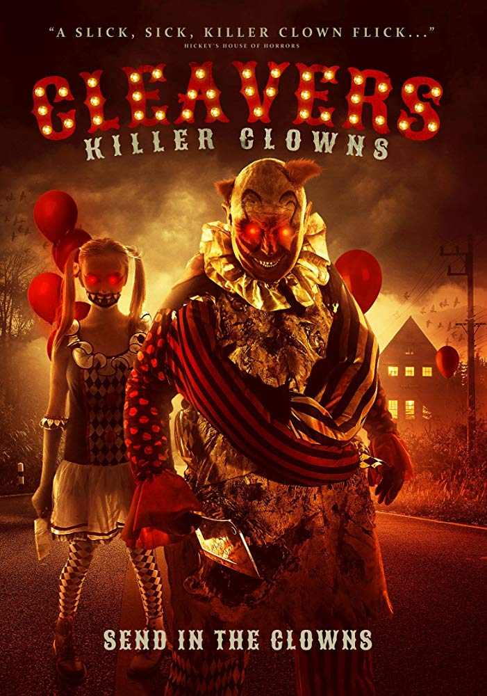 Cleavers: Killer Clowns Image