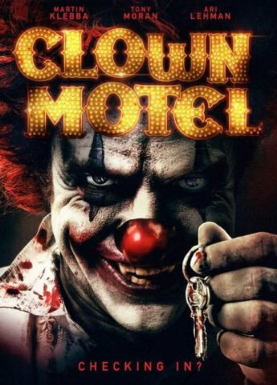Clown Motel Image
