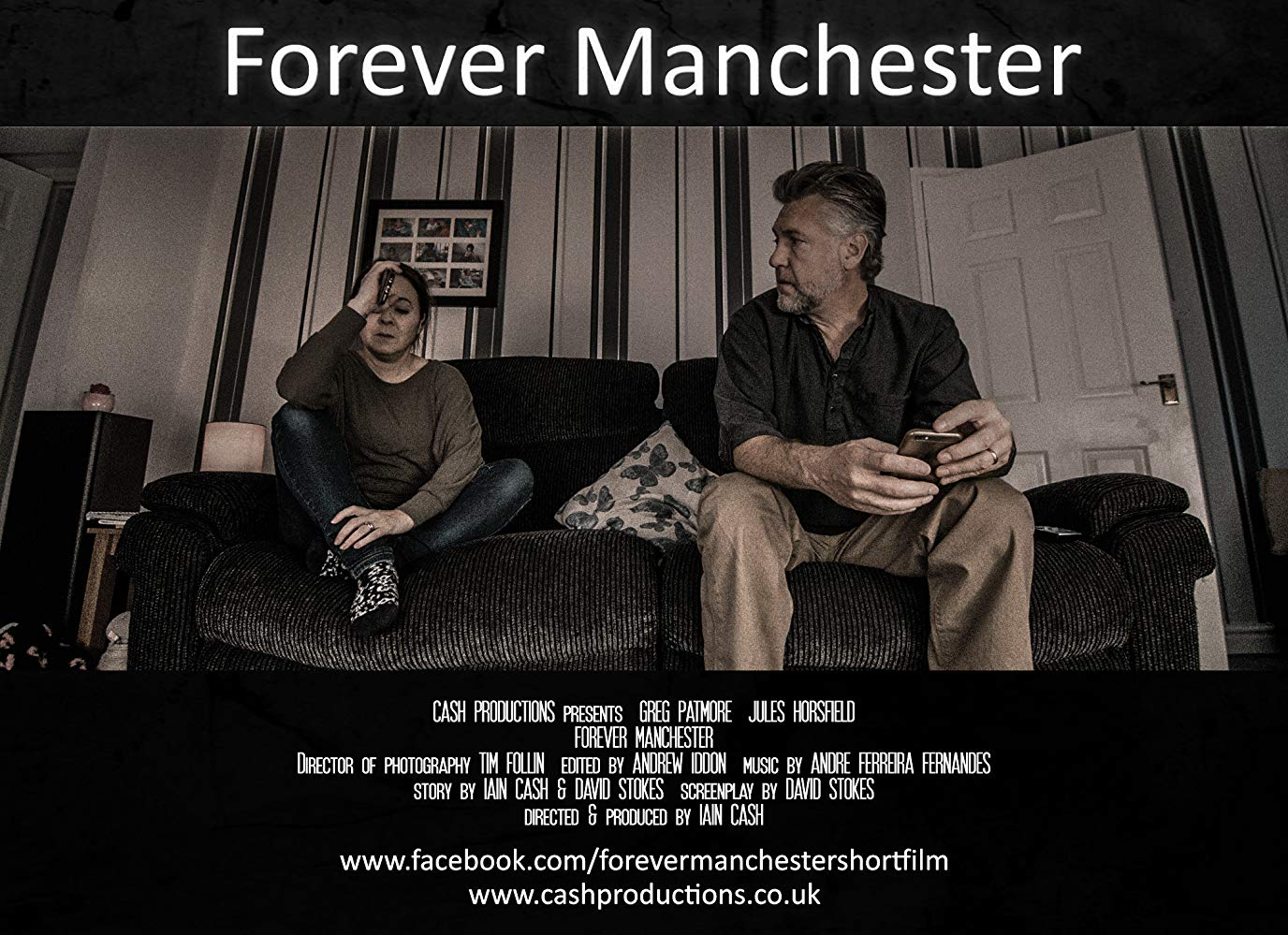 Forever Manchester Image