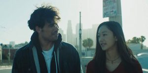 Justin Chon Making Leaps in Directing with Ms. Purple Image