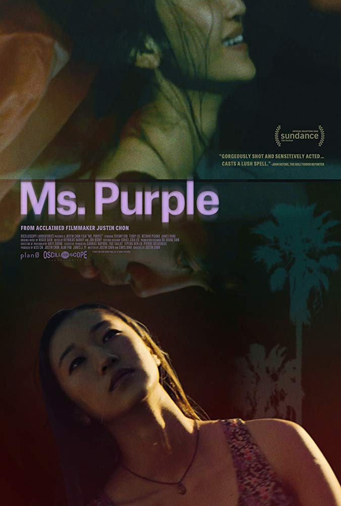 Ms. Purple Image