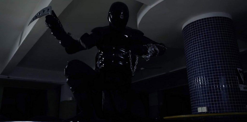 Space Ninjas image