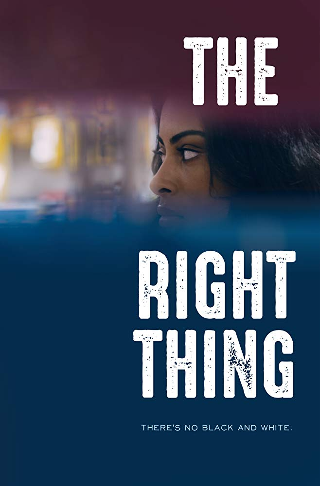 The Right Thing Image