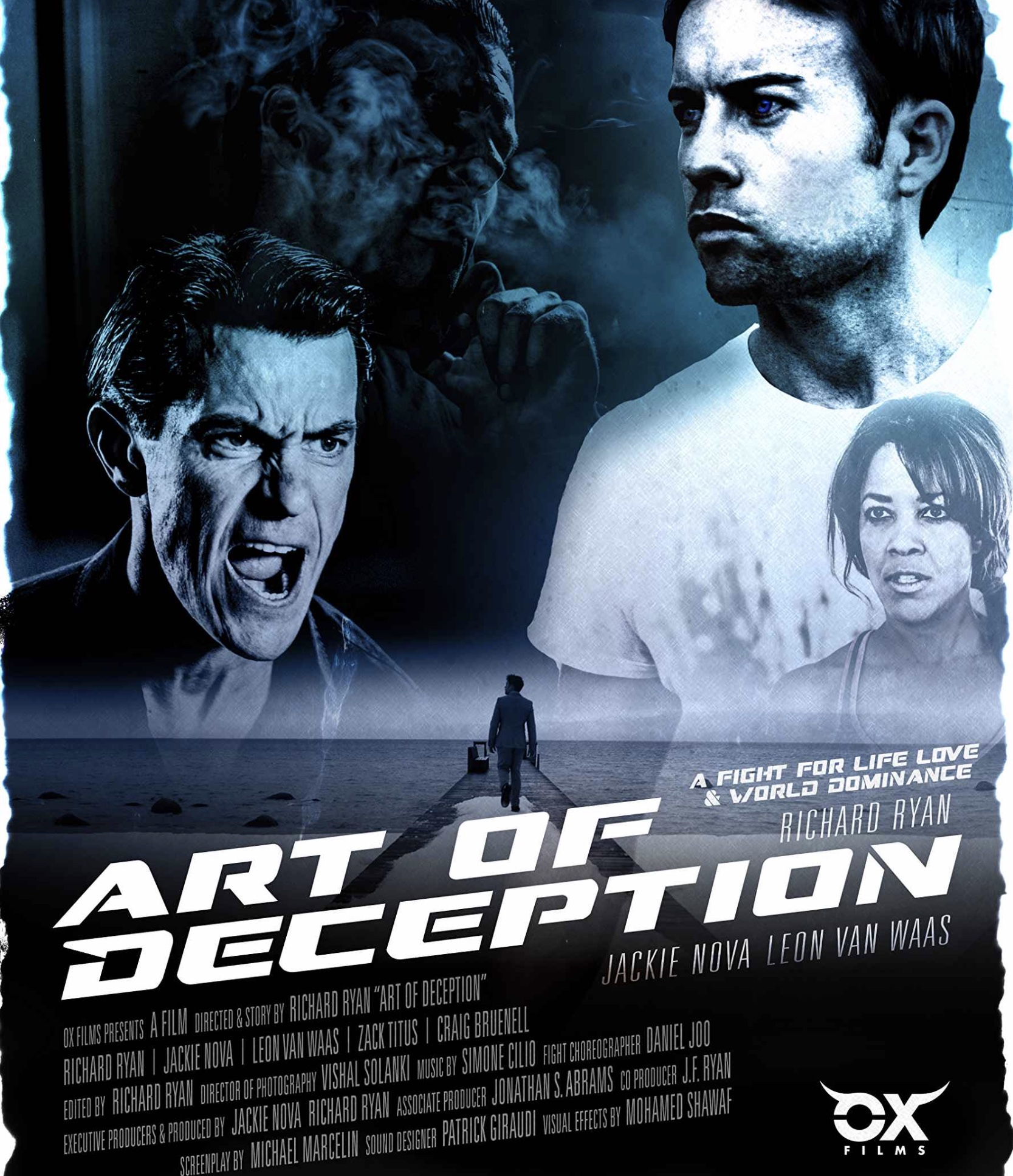 Art of Deception Image