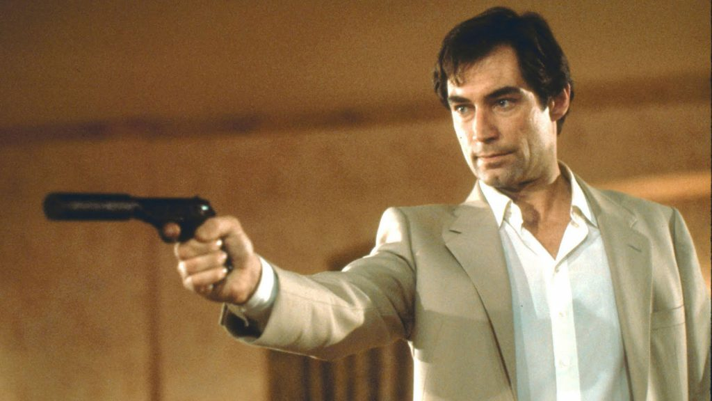 "Timothy Dalton is the ""Forgotten James Bond"" Worth a Second Look image"