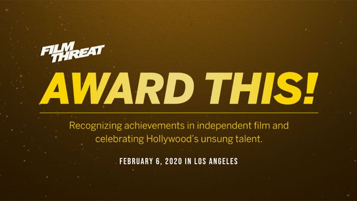 Award This! Event Returns in 2020 image