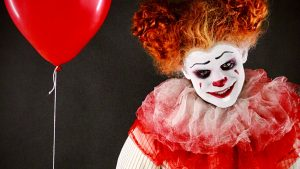 Stephen King's It A Musical Parody Haunts LA in October Image