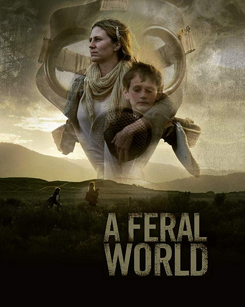 A Feral World Image