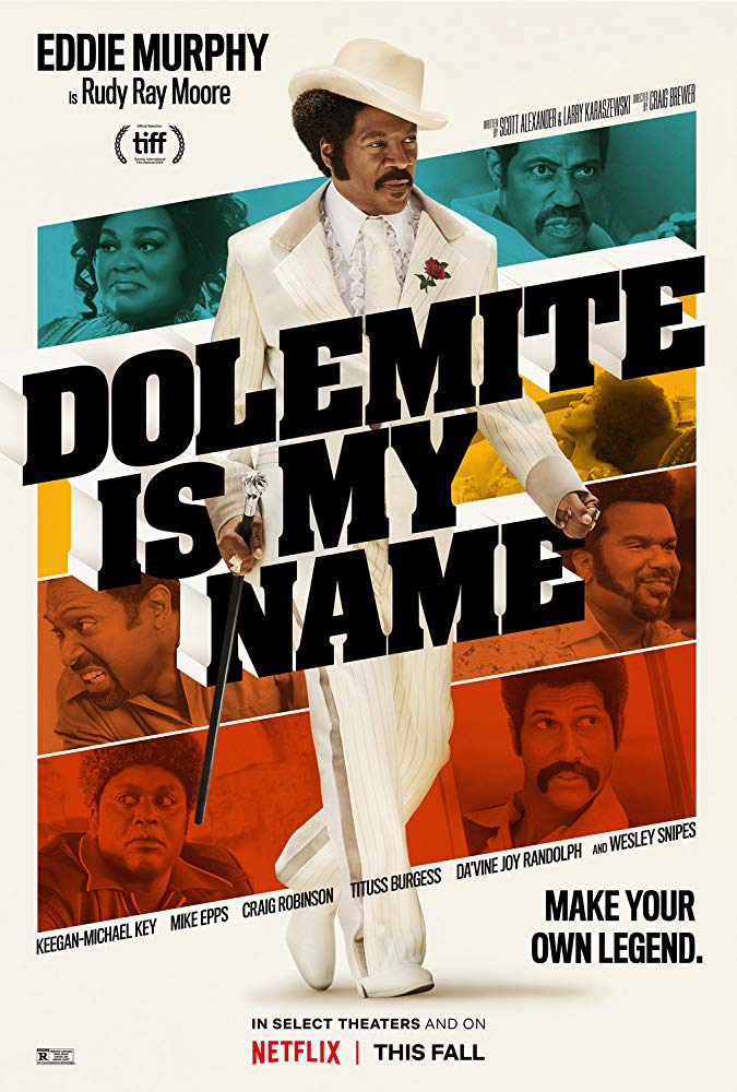 Dolemite Is My Name Image