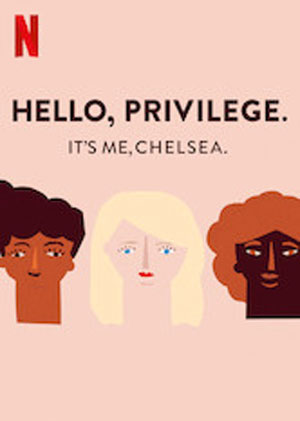 Hello, Privilege. It's me, Chelsea. Image