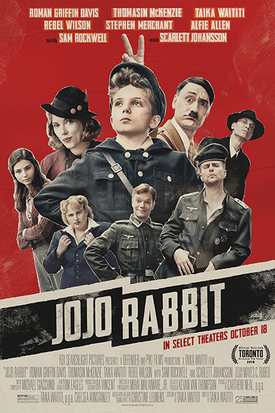 Jojo Rabbit Image