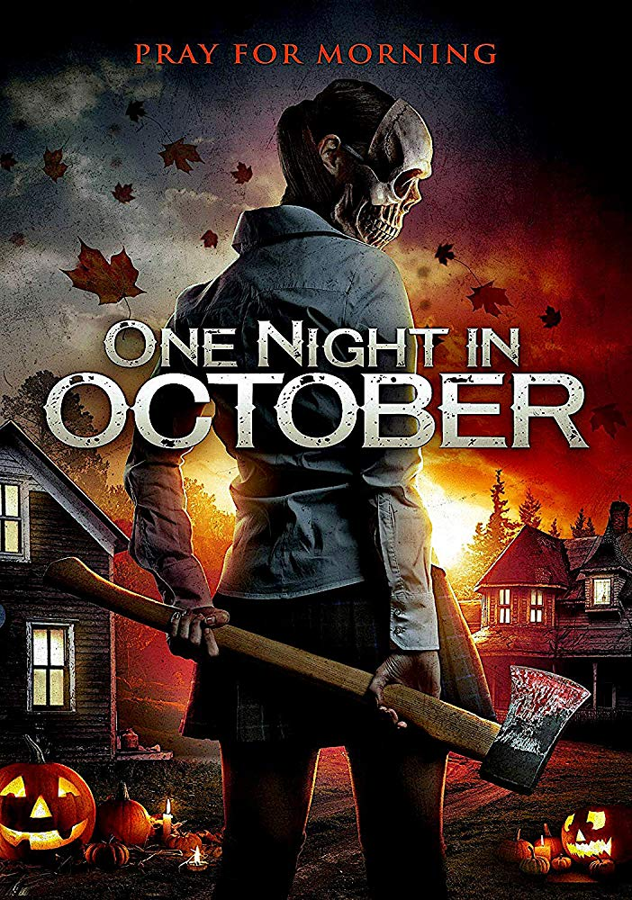 One Night In October Image