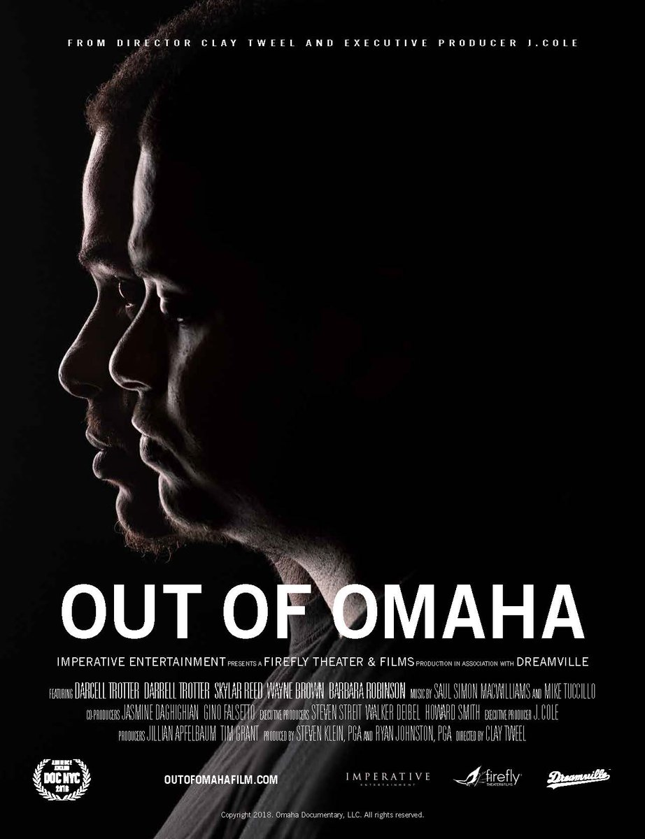 Out of Omaha Image