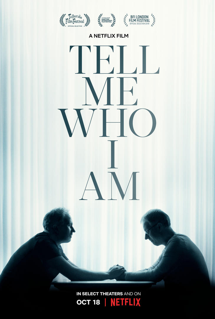 Tell Me Who I Am Image