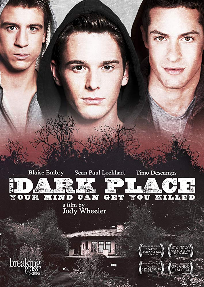 The Dark Place Image
