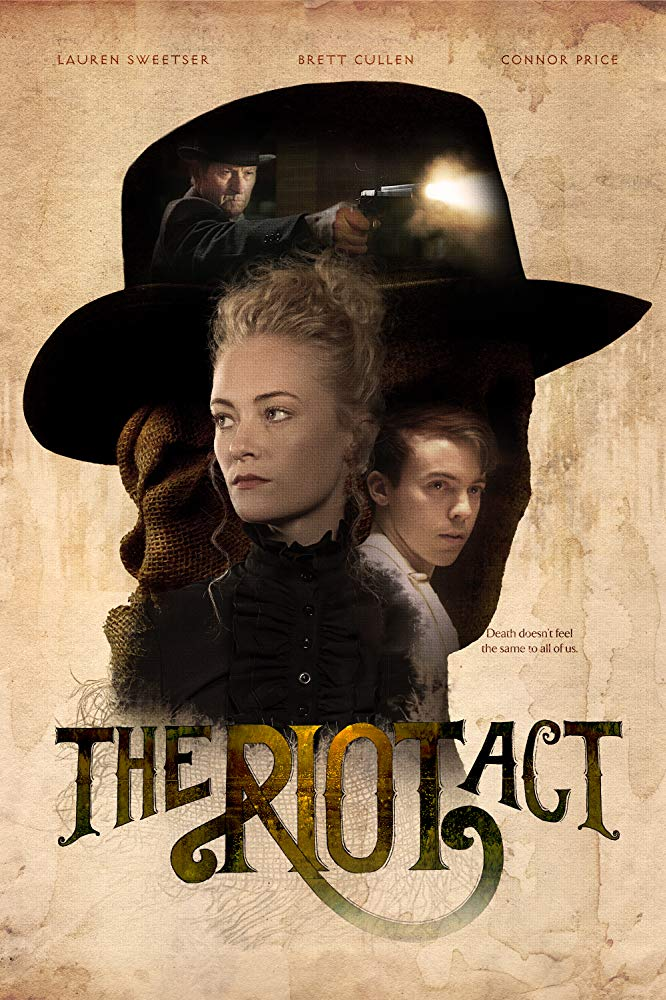 The Riot Act Image