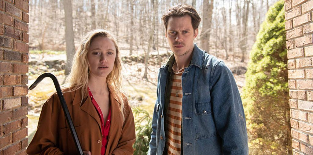 Getting to the Soul of Villains with Maika Monroe, Dan Berk, and Robert Olsen image