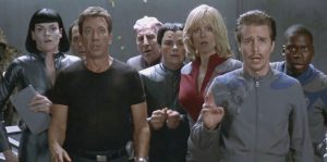 By Grabthar's Hammer! Never Surrender: A Galaxy Quest Documentary Is Coming To Theaters Image