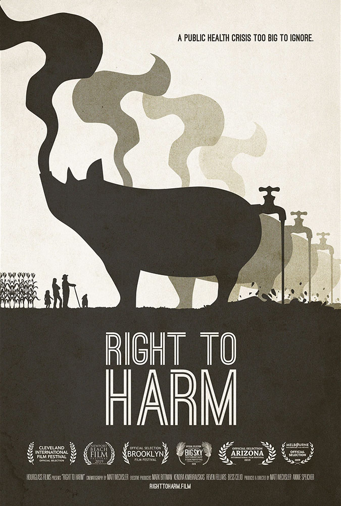 Right To Harm Image