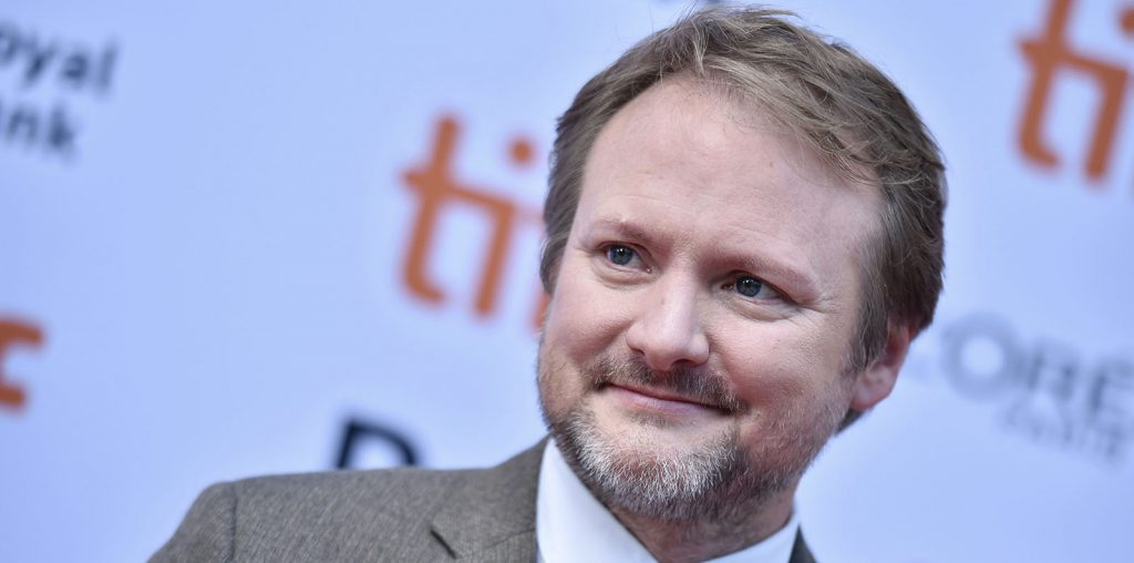 Rian Johnson Stays Sharp for Knives Out image