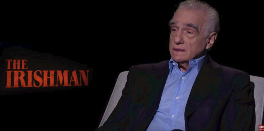 Scorsese Wanted To Make Joker image