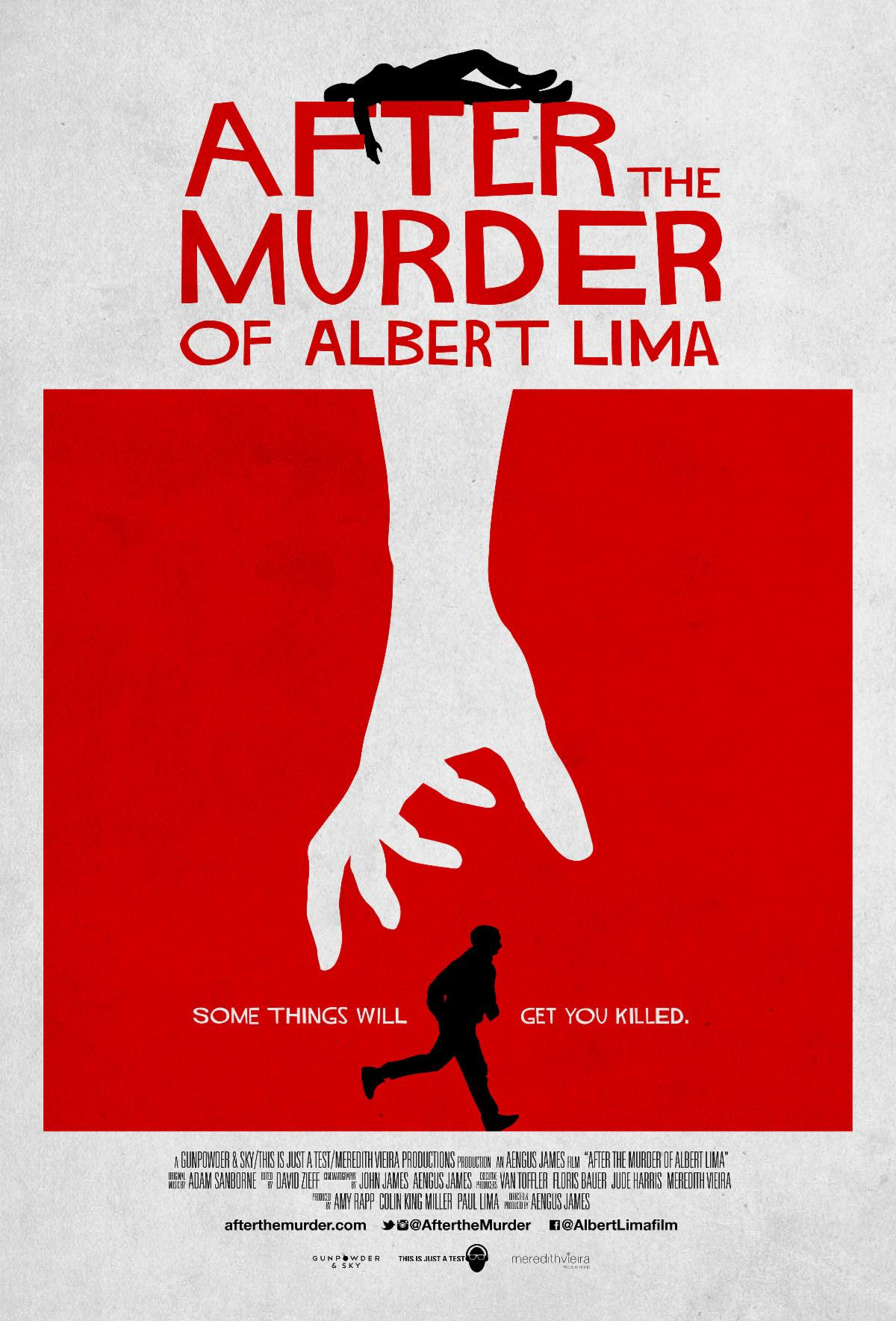 After the Murder of Albert Lima Image