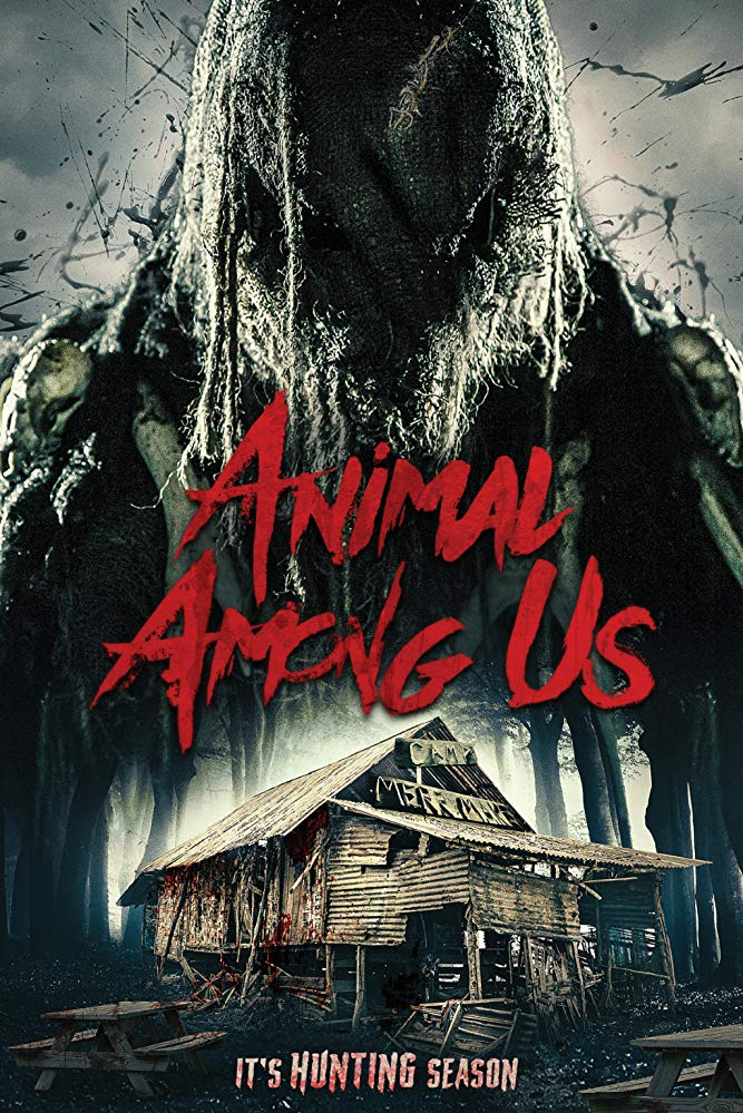 Animal Among Us Image