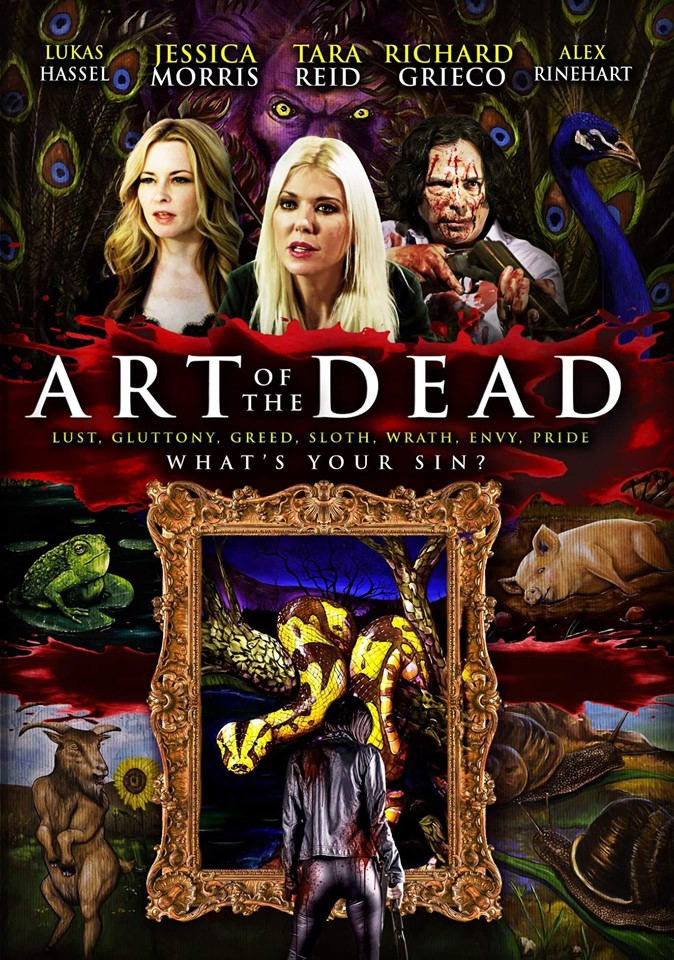 Art Of The Dead Image