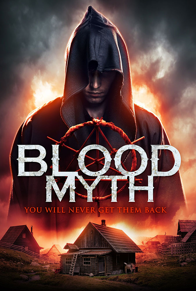 Blood Myth Image