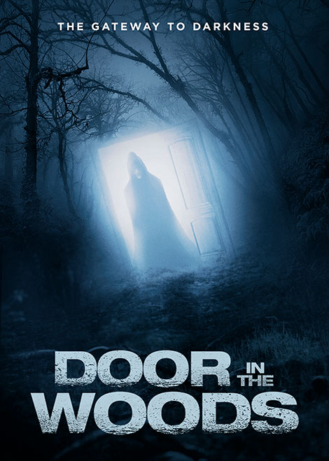 Door In The Woods Image
