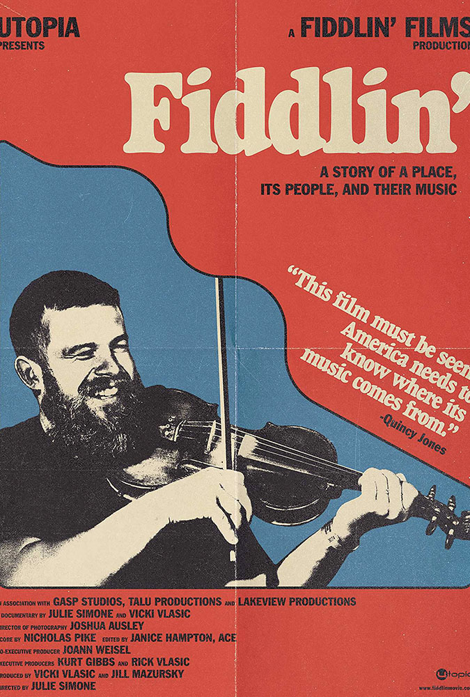 Fiddlin' Image