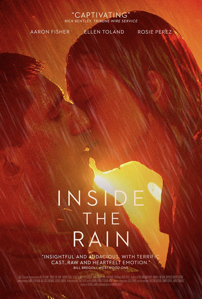 Inside The Rain Image
