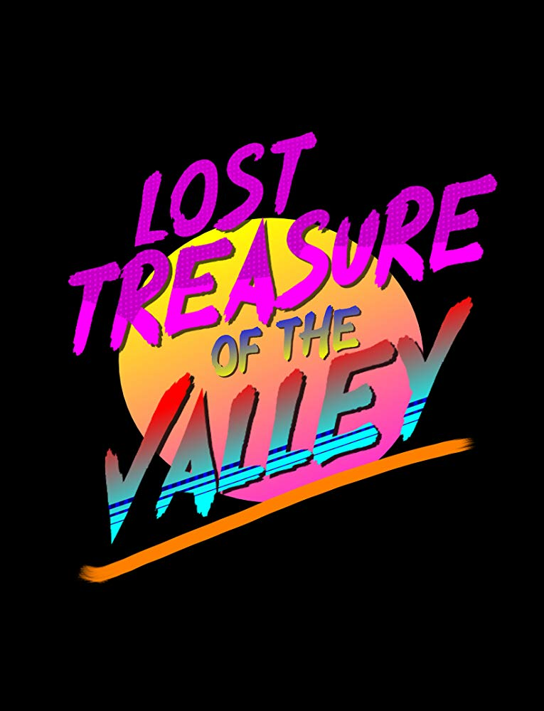 Lost Treasure of the Valley Image