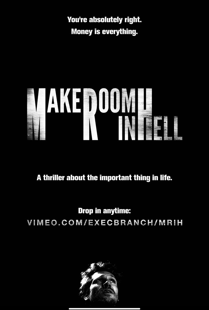 Make Room In Hell Image