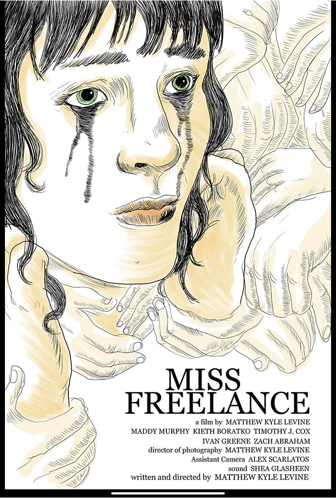 Miss Freelance Image