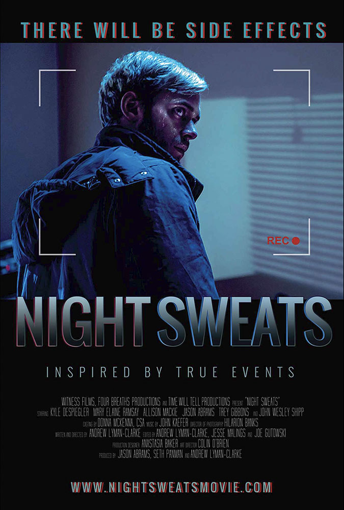 Night Sweats Image