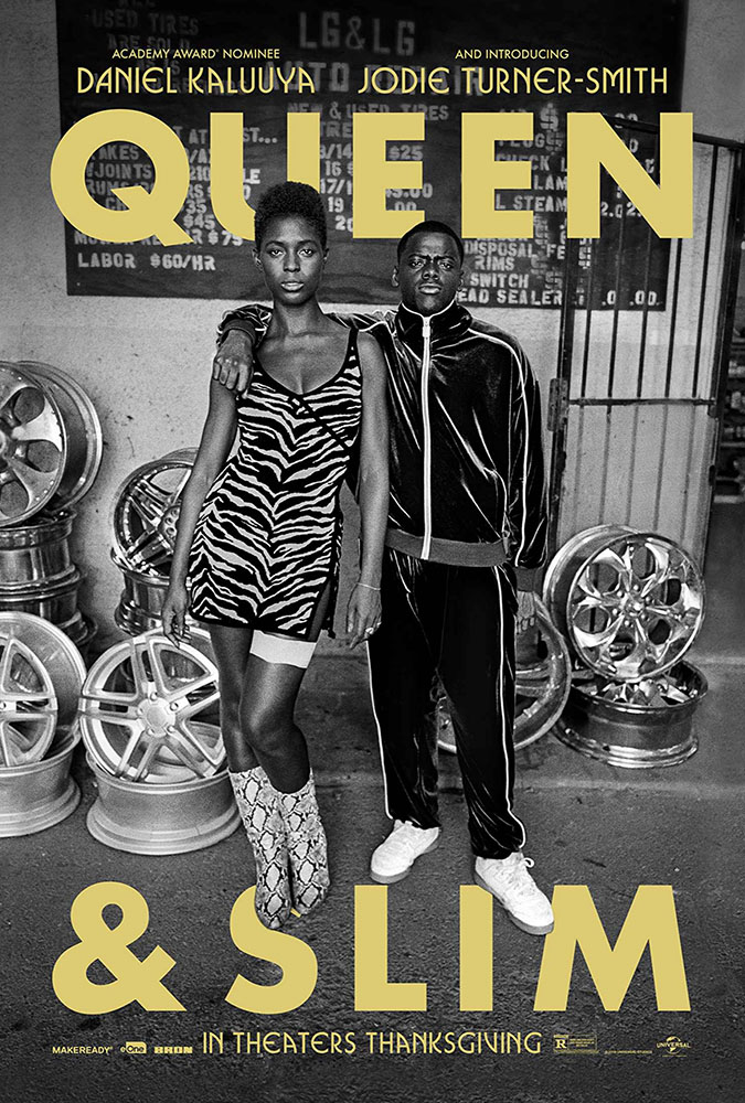 Queen and Slim Image