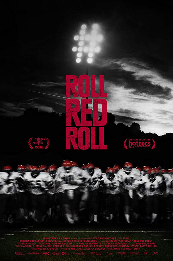 Roll Red Roll Image