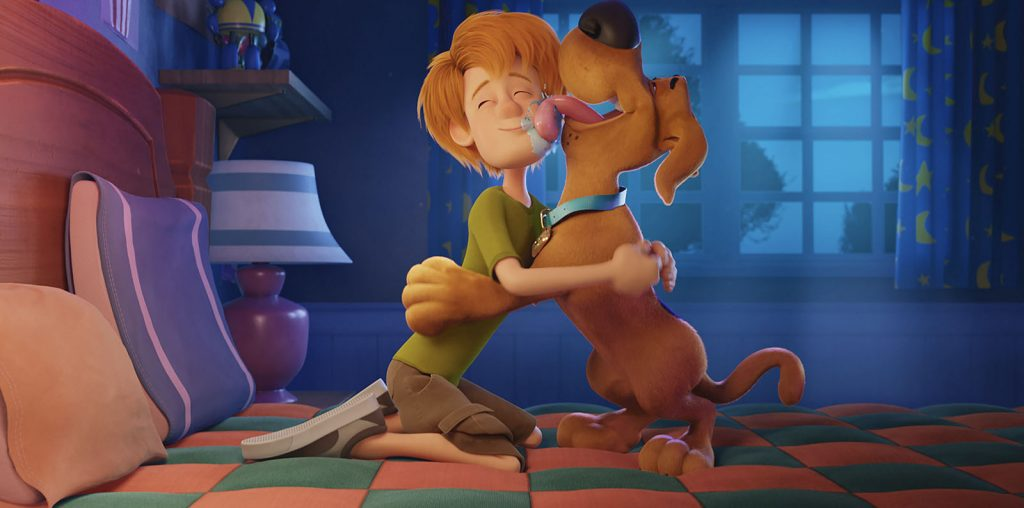The Origins of Scooby-Doo Comes To The Big Screen Because We Asked For It image